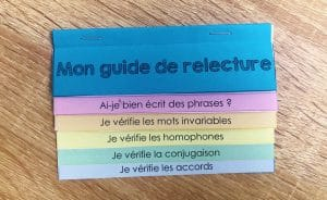 Read more about the article Guide de relecture