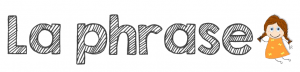 Affichages Grammaire
