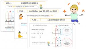 Read more about the article Leçons de Calcul