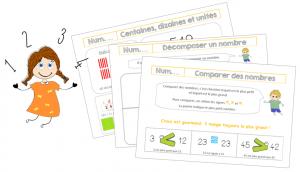 Read more about the article Leçons de Numération