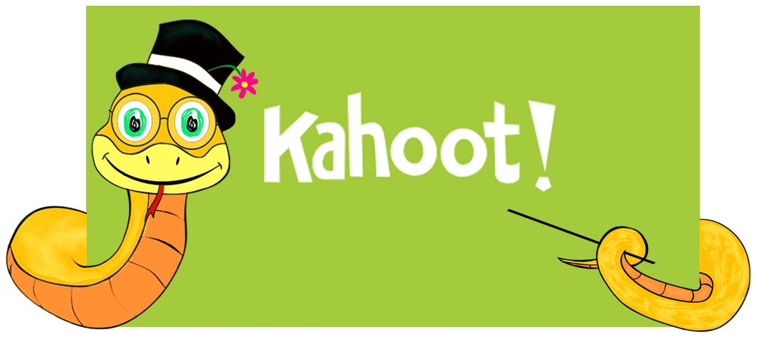 Kahoot ! Créer des Quizz Interactifs !