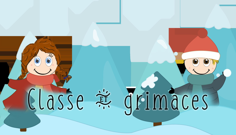 Classe et Grimaces